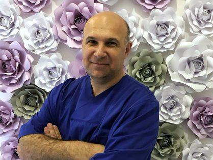 doc. prim. dr. sc. Davor Todorić, dr. med.