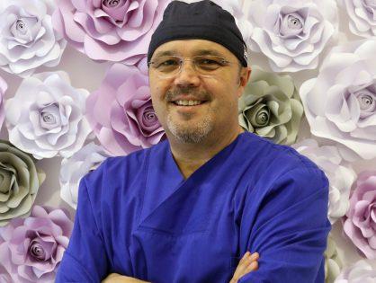prim. dr. sc. Predrag Pavić, dr. med.