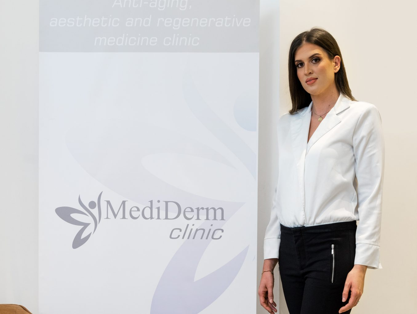 5 anti-age savjeta dr. med. Mie Šušak Crnčević